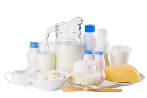 dairy products and diabetes