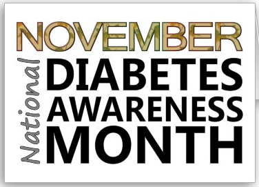 NIH is Boosting Awareness and Action for National Diabetes Month