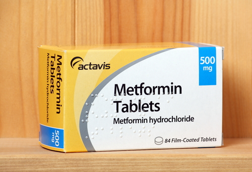 Taking Metformin Reduces the Need for Other Medication in Newly Diagnosed Diabetics