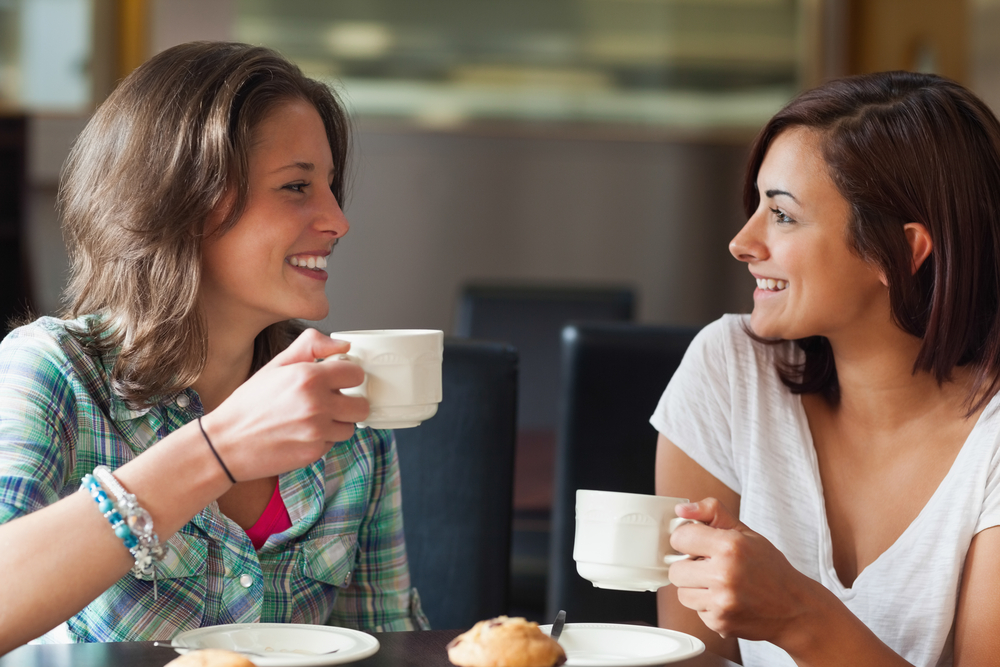 Three to Four Cups of Coffee May Reduce Type 2 Diabetes Risk