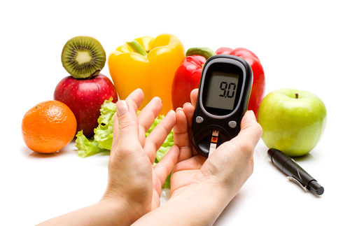 Healthy Diet Lowers Risks For Type 2 Diabetes In Minority Women