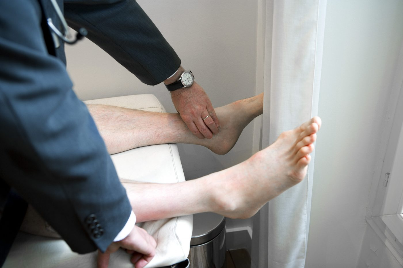 Chiropractic Care May Help Control Peripheral Neuropathy in Diabetics