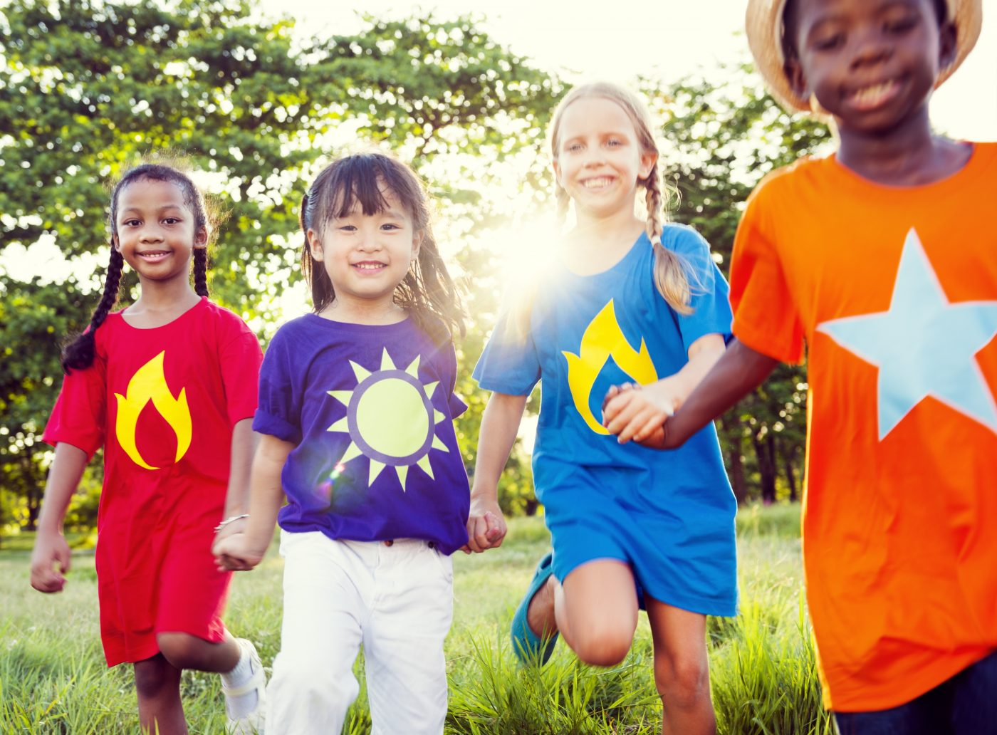 Ethnicity Influences Diabetes Management and Outcomes in Children