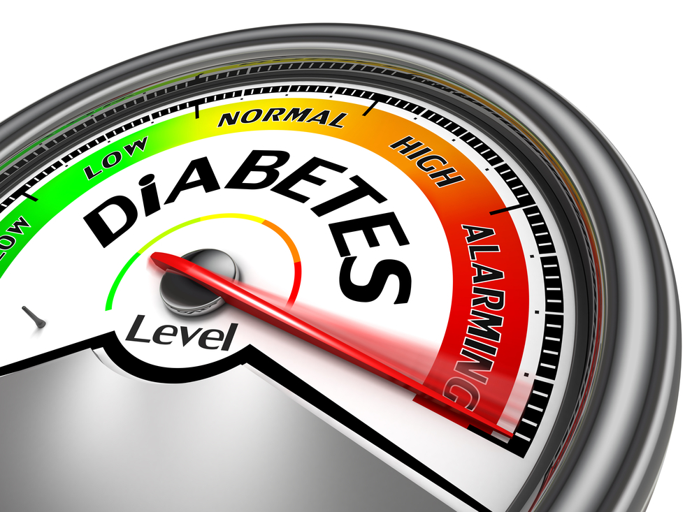 Type 2 Diabetes is Lower in People with a Family History of High Cholesterol