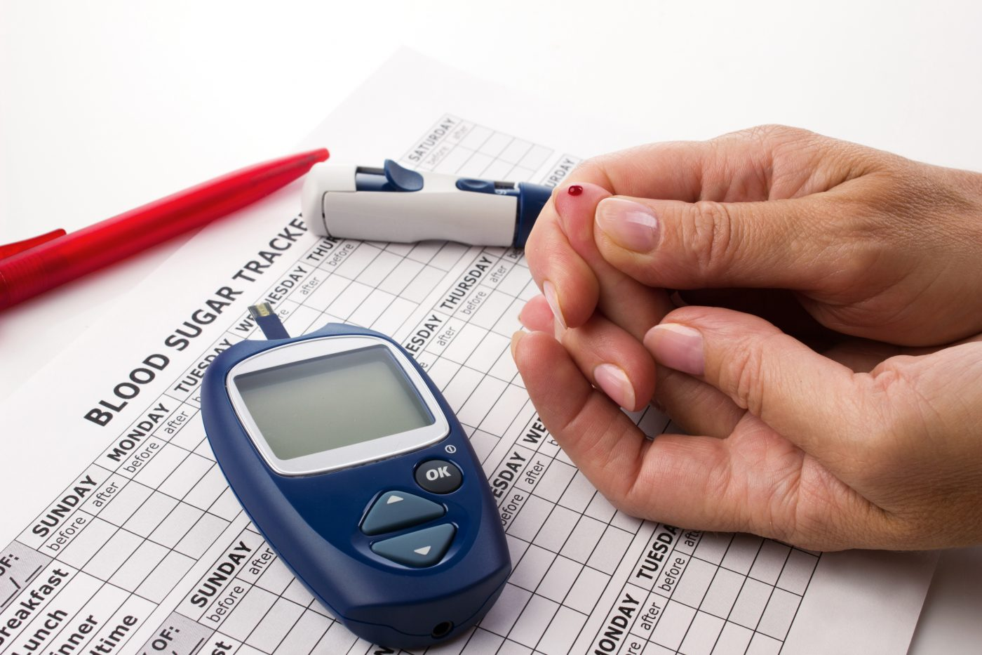 Study Shows That Smoking Cessation in Diabetes Patients is Linked to Temporarily Poorer Diabetes Control