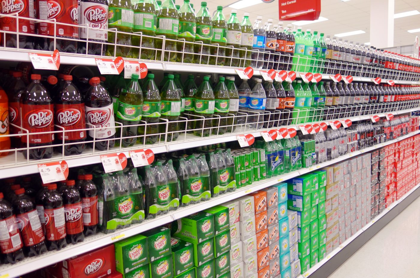 Canadian Diabetes Association Recommends Tax on Sugar-Sweetened Beverages to Prevent Type 2 Diabetes