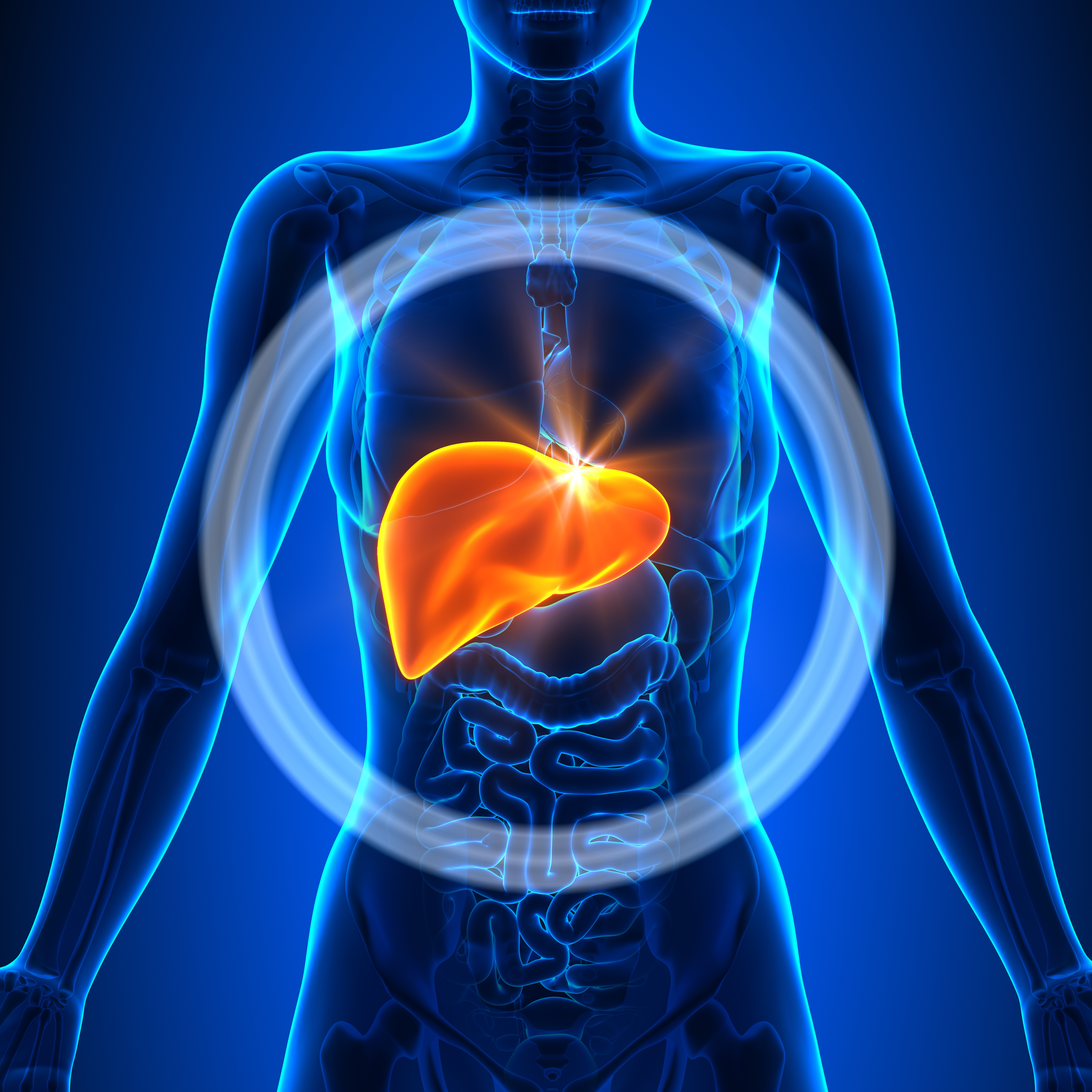 Type 2 Diabetes Patients at Risk of Developing Nonalcoholic Fatty Liver Disease and Advanced Fibrosis