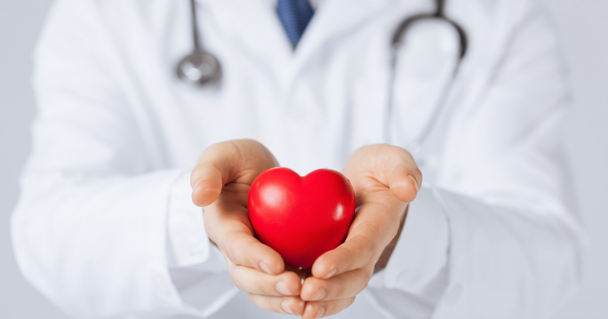 glucose and the heart