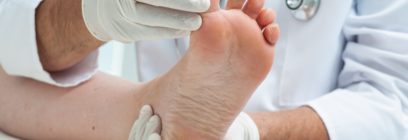 Intelligent Socks Paired With Smartphone App Helps Reduce Diabetic Foot Ulcers, Amputations