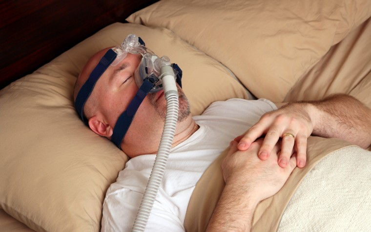 diabetes and sleep apnea