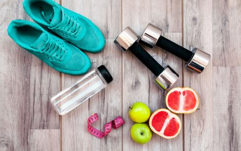 Keratin-derived Protein May Bolster Benefits of Exercise in Diabetic Patients