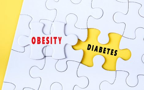 Diabetes Much More Likely to Be Treated Than Obesity, Despite Link Between Two